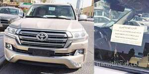 crackdown-on-illegal-parking---197-license-plates-removed_kuwait