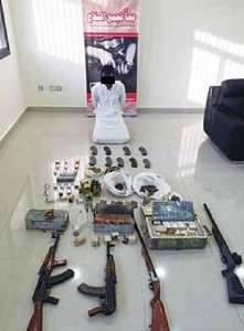 security-officers-found-arms-in-hidden-homes_kuwait