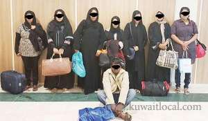 8-illegals-arrested-for-violating-residency-law_kuwait