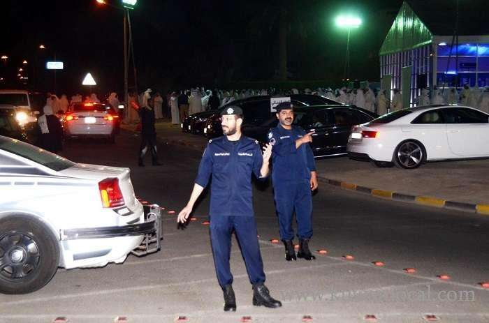 signs-of-traffic-jams-emerge-as-parliamentary-elections-day-approaches_kuwait