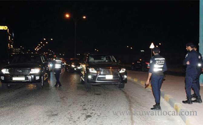 125-cars-and-5-boats-seized_kuwait