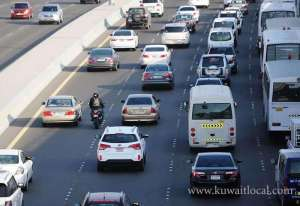 traffic-department-issued-35,795-tickets-for-traffic-violations-_kuwait