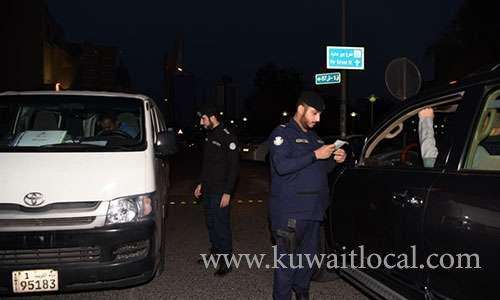 170-suspects-arrested-for-various-offenses-at-bneid-alqar-area_kuwait