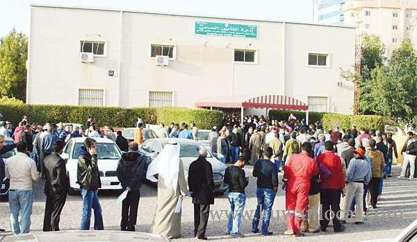 health-insurance-crisis-continues-as-long-queues-of-expatriates-_kuwait