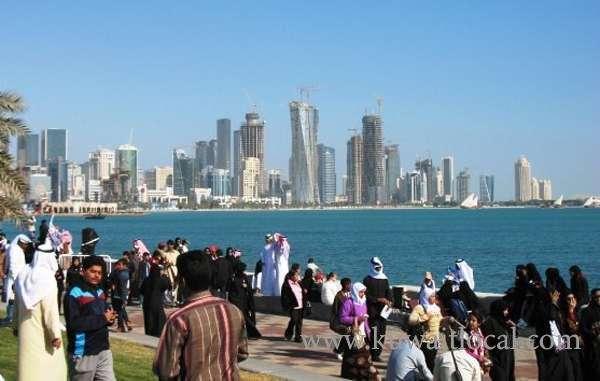 Kuwait's Demographic Plan Estimates Percentage Of