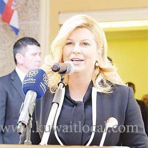 croatian-president-said-europe-did-not-have-full-resources-to-host-refugees_kuwait
