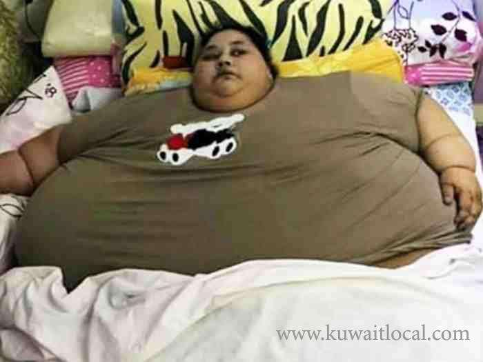 one-of-the-heaviest-women-in-the-world,-weighing-500-kg-arrives-mumbai-for-weight-loss-treatment_kuwait