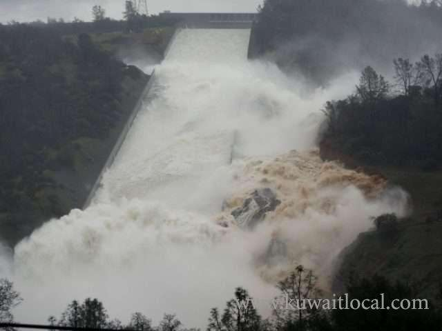 kuwait-warns-citizens-in-california-over-oroville-dam-collapse_kuwait