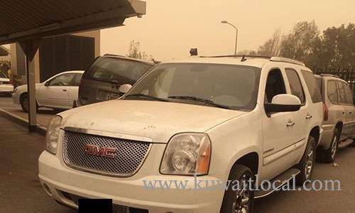 police-arrested-a-gang-for-stealing-cars_kuwait