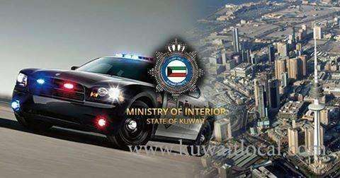 72-arrested,-31334-traffic-violations-issued-in-traffic-campaigns_kuwait