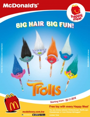 happy-meal-offer---big-hair-big-fun in kuwait