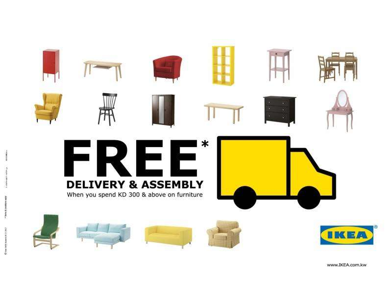 Superbe Free Delivery And Assembly Kuwait