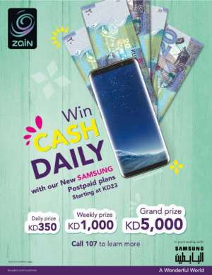 postpaid-plans-from-zain in kuwait