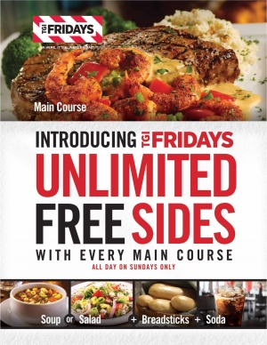 unlimited-free-sides in kuwait