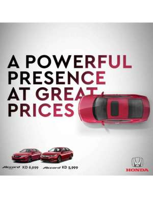 honda-cars-offers in kuwait