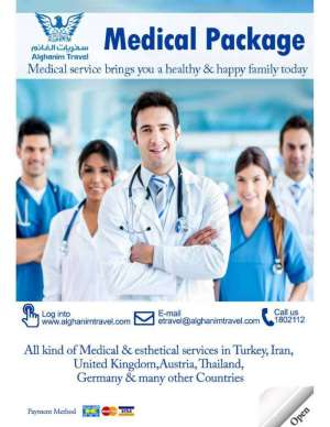 medical-packages in kuwait