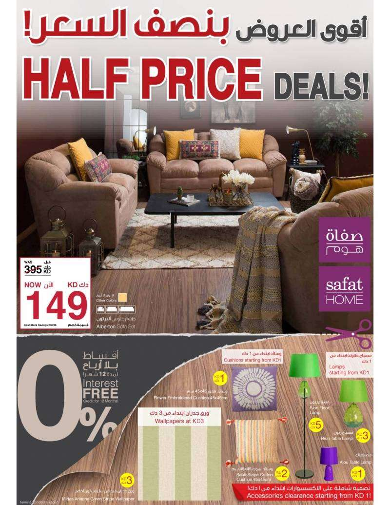 Belterra half price deals