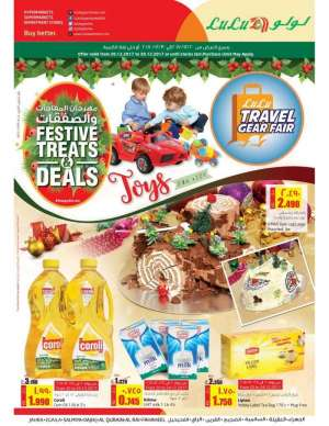 festive-treats-and-deals in kuwait