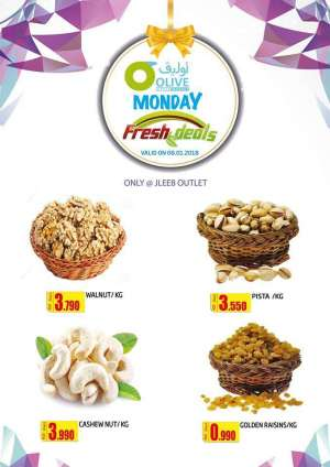 olive-monday-offers in kuwait