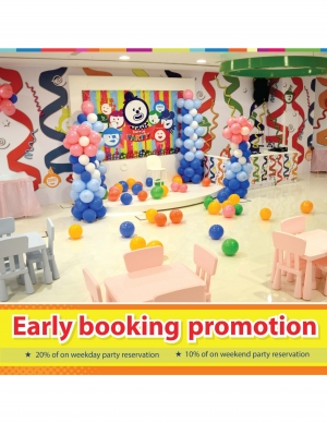 early-booking-promotion in kuwait