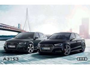 audi-a3-and-audi-s3-catalog in kuwait