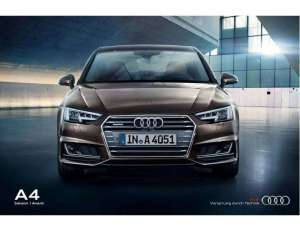 audi-a4-catalog in kuwait