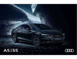audi-a5-and-audi-s5-catalog in kuwait