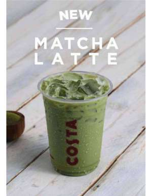 new-matcha-latte in kuwait