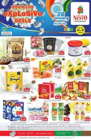 nesto-great-weekend-deals in kuwait