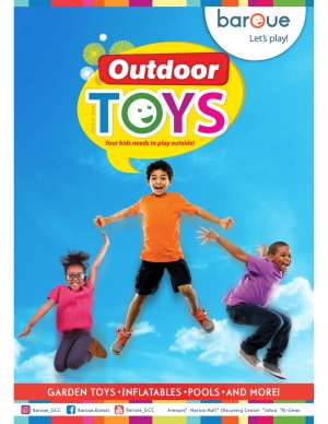 outdoor-toys in kuwait