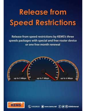 release-from-speed-restrictions in kuwait