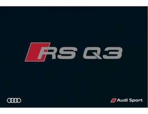 audi-rs-q3-catalog in kuwait