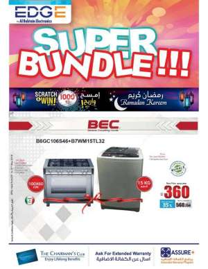 super-bundle-offer in kuwait