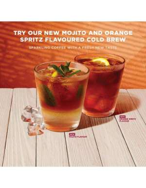 new-drinks-from-costa-coffee in kuwait