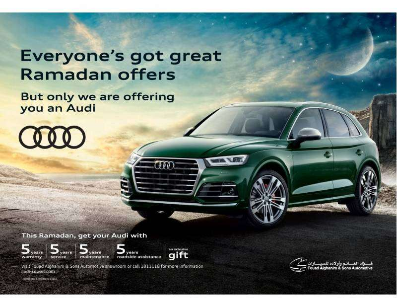 ramadan-offer-from-audi-kuwait