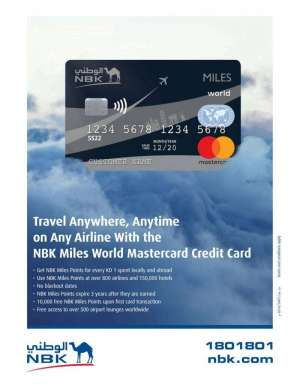 miles-credit-card-from-nbk in kuwait