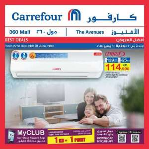 best-offers-of-carrefour in kuwait