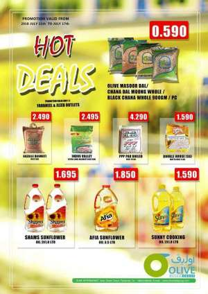 hot-deals in kuwait