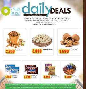 daily-deals in kuwait
