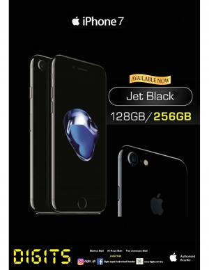 iphone-7-jet-black-available-now in kuwait
