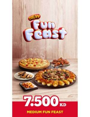 fun-feast in kuwait