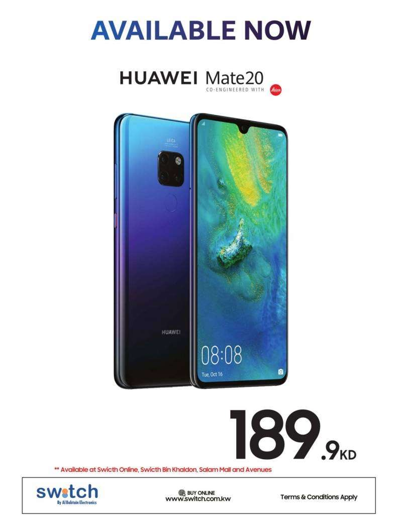 huawei-mate-20---available-now-kuwait