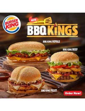 bbq-kings in kuwait