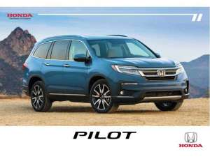 honda-pilot-catalogue in kuwait