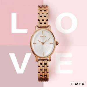 timex-milano-oval-ladies-watch-offer in kuwait