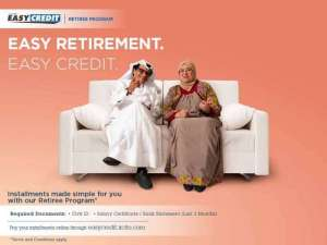 easy-retirement,-easy-credit in kuwait