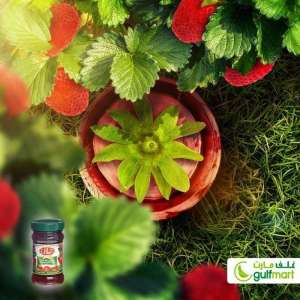 have-a-berry-blast-with-al-alalis-strawberry-jam in kuwait