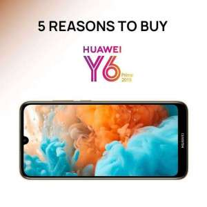 here-are-5-reasons-to-buy-the-huawei-y6-prime-2019 in kuwait