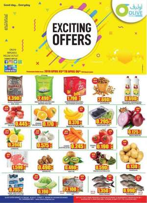 olive-exciting-offers- in kuwait