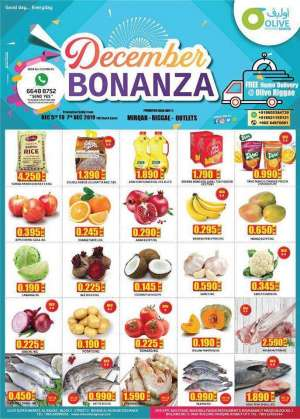 december-bonanza in kuwait
